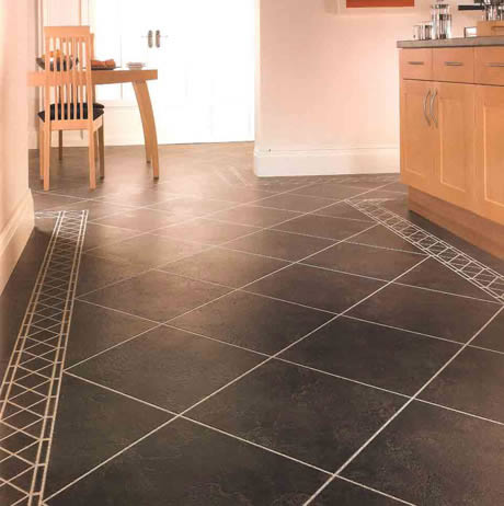 Amtico And Karndean Flooring