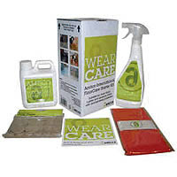 Amtico floor care starter kit sold by west lancashire flooring
